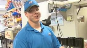 Minn. Dairy Queen manager's act of kindness goes viral