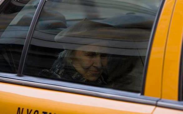 taxi drivers tale of kindness photo