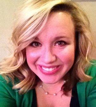 Jessica Eaves of Guthrie, Oklahoma