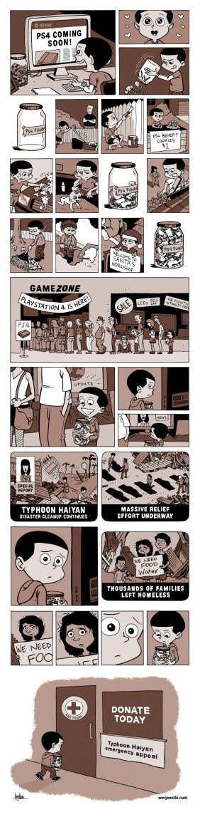 zen pencils - 138. SPECIAL COMIC: The next generation