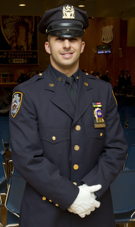 cop police