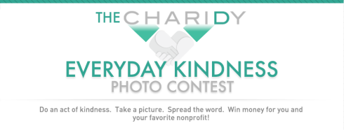 charidy kindness competition