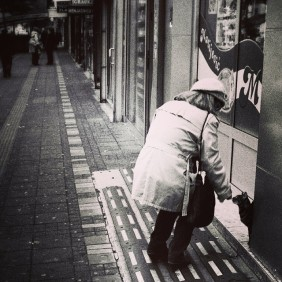 The Kindness Of Strangers!