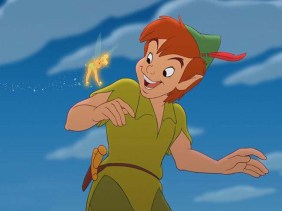 The creator of Peter Pan, JM Barrie, gave the rights for his original book to London's Great Ormond Street children's hospital, meaning any and all royalties the character earned would go to the hospital and keep it funded. Though the copyright expired in 2007, the hospital has been allowed to keep collecting Pan-based money.