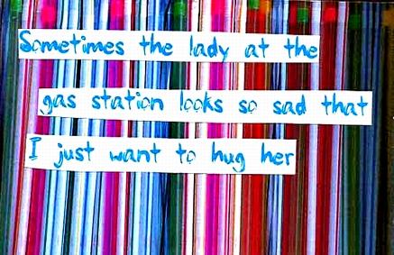 postsecret kindness