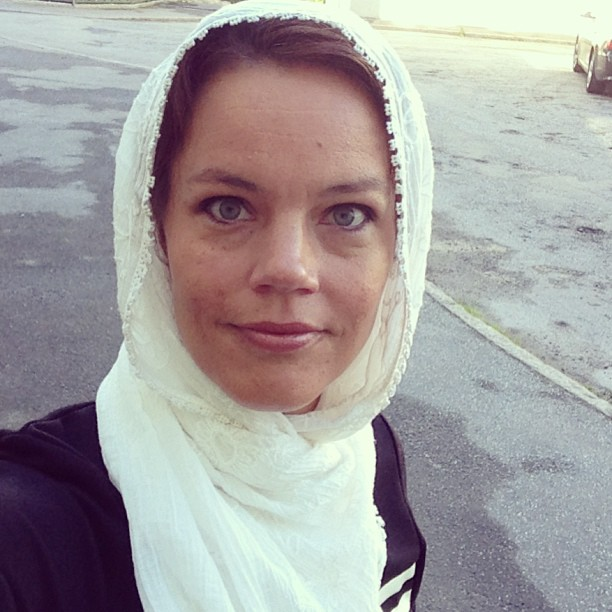 'Hijab Outcry' In Sweden To Protest Violence Against Muslim Women
