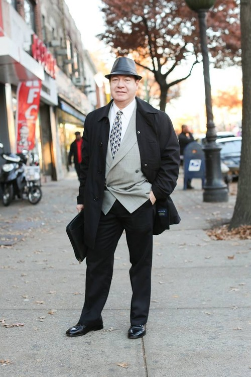 Kindness - Humans of New York