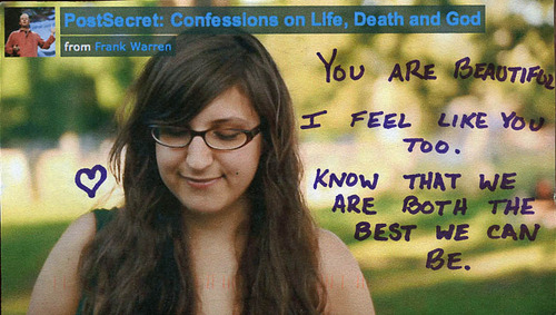 postsecret compassion