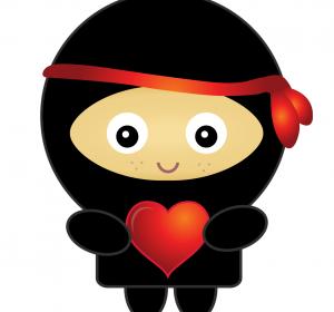 Love Ninja
