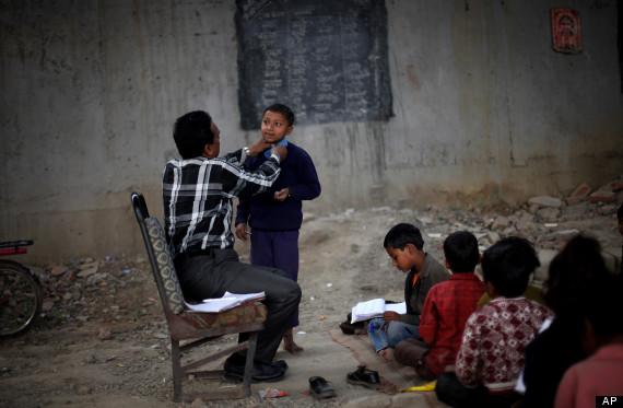 India Free School