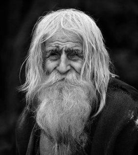 The saint of Baylovo