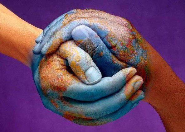 peace on earth image