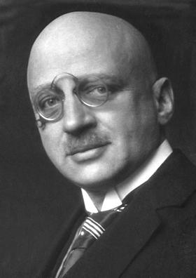 Frritz Haber