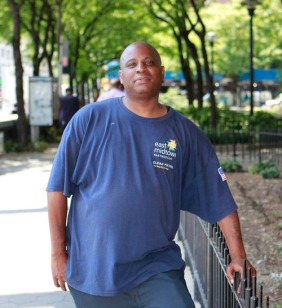 Charles Williams Hero Subdue Stabber