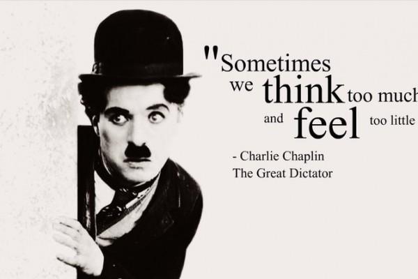 the dictator speech