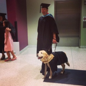 A Dog's Degree