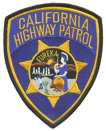California Highway Patrol Saves A Tiny Pooch Kindness Blog
