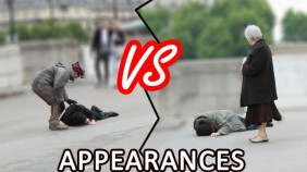The 'Importance of Appearances' Experiment