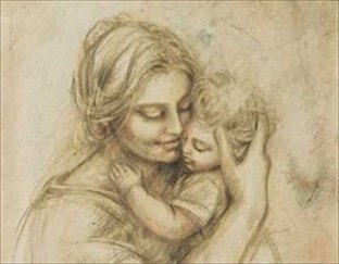 mother-child