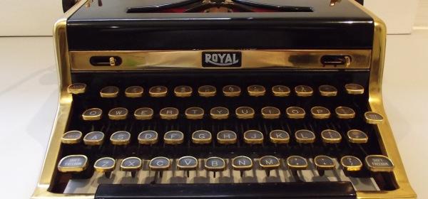 Typewriter-Wallpapers