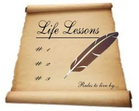 life-lessons