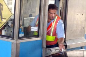 A Little Toll Booth Kindness Goes a Long Way