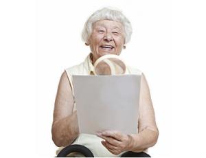 love for the elderly