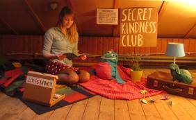 secret kindness