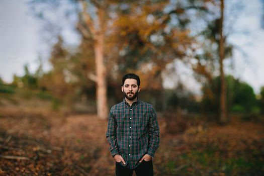 Anthony Carbajal