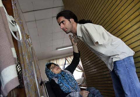 Ahmad and Fatima