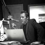 paul duane in studio