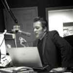paul duane in studio