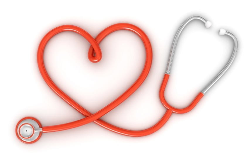 Nursing_Stethoscope_with_Heart