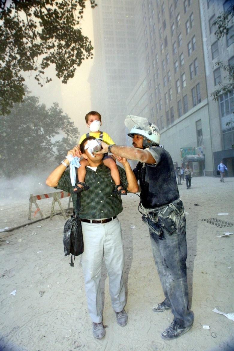9/11 - We Remember Them
