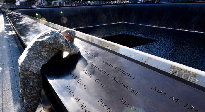 9/11 - We Remember Them
