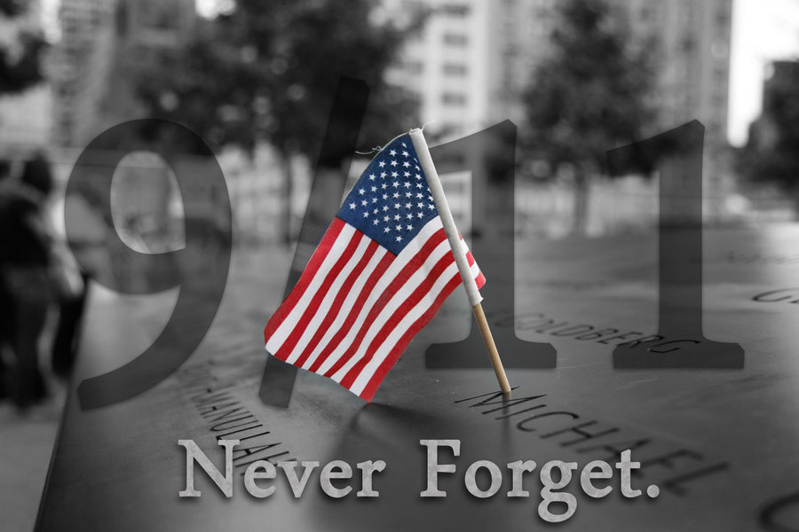 13 Years After 9 11 We Remember Them Kindness Blog