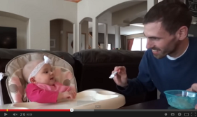 A Dying Father Leaves the Most Inspirational Message for His Baby Girl