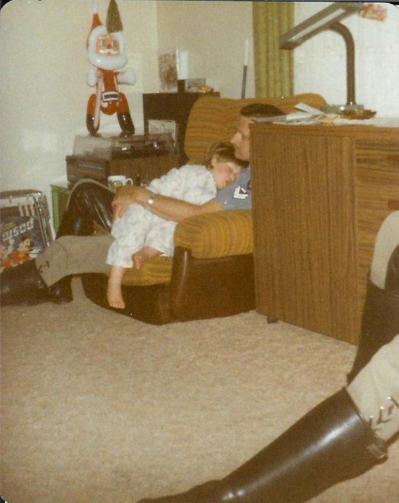Daddy's Little girl - Australia - 1983