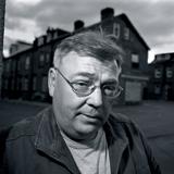 British writer Bernard Hare