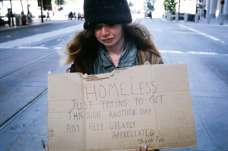 Ever Wondered What To Say To A Homeless Person Here Are 5