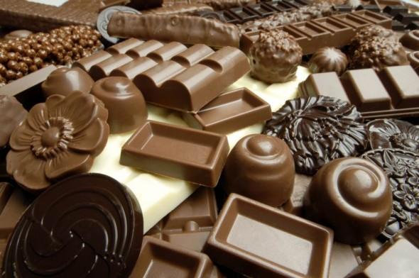 Chocolate Addiction