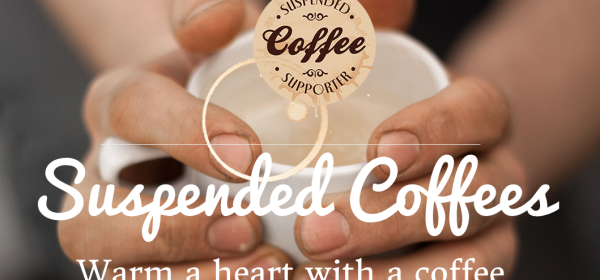 suspended coffees logo