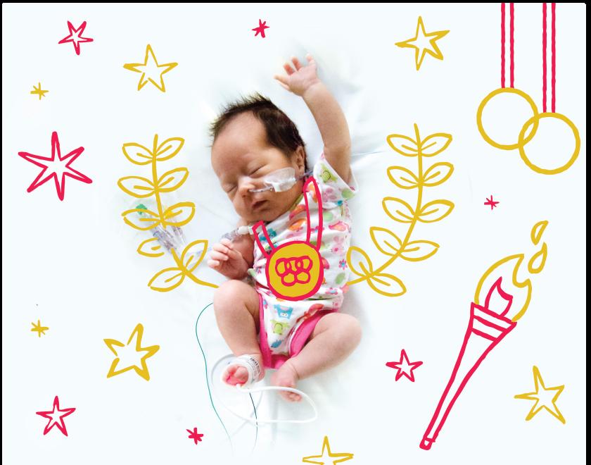 Neonatal Babies Kindness