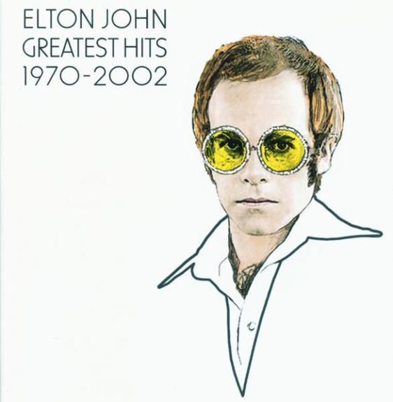 Elton John's Greatest Hits
