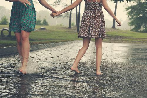 girls friendship