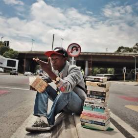 Pavement Bookworm