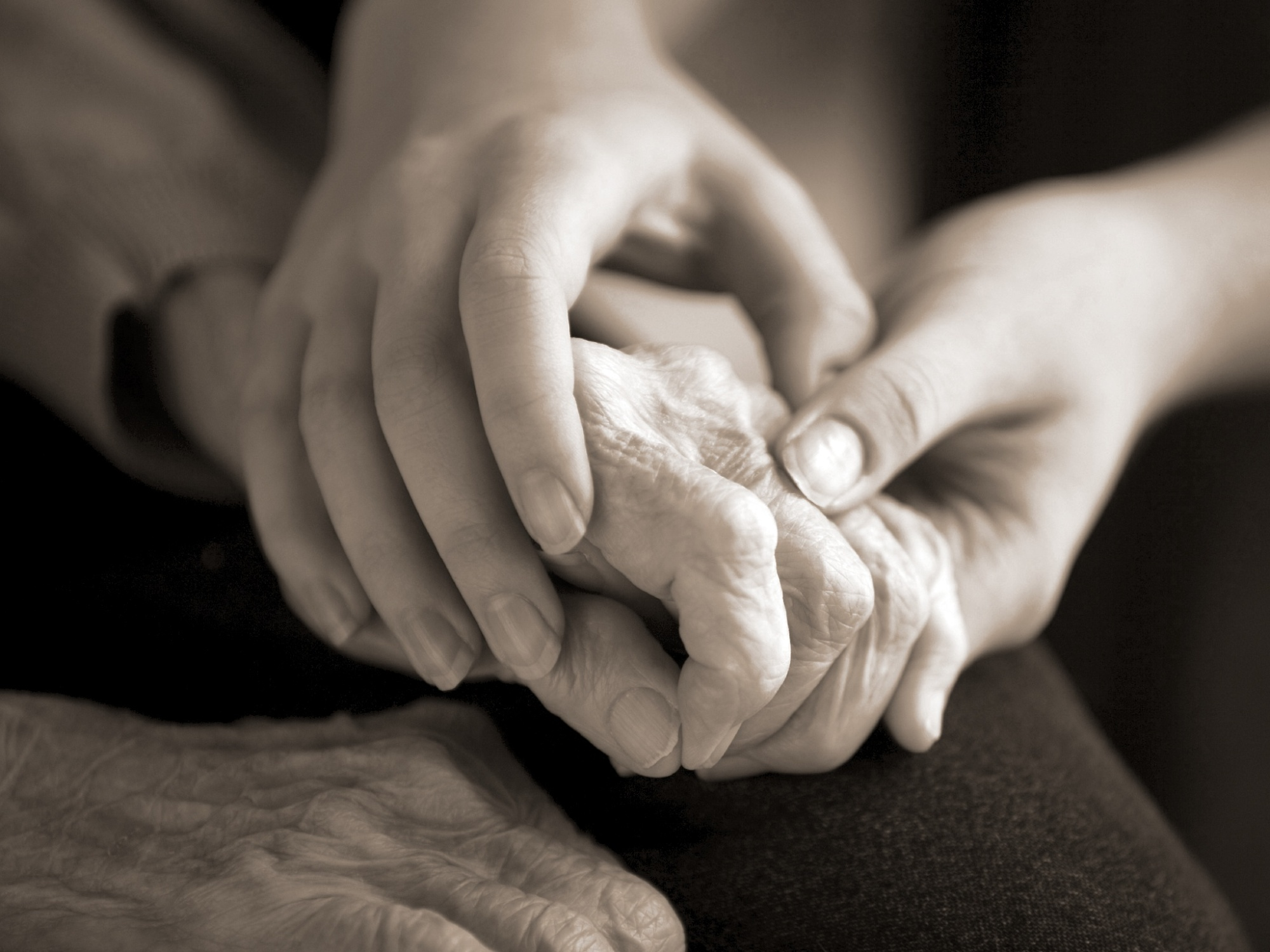 care for our elders