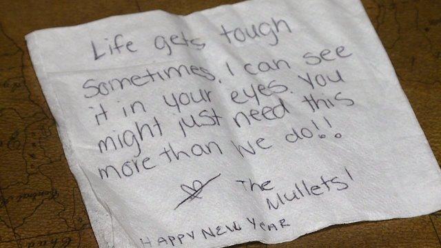 kindness letter