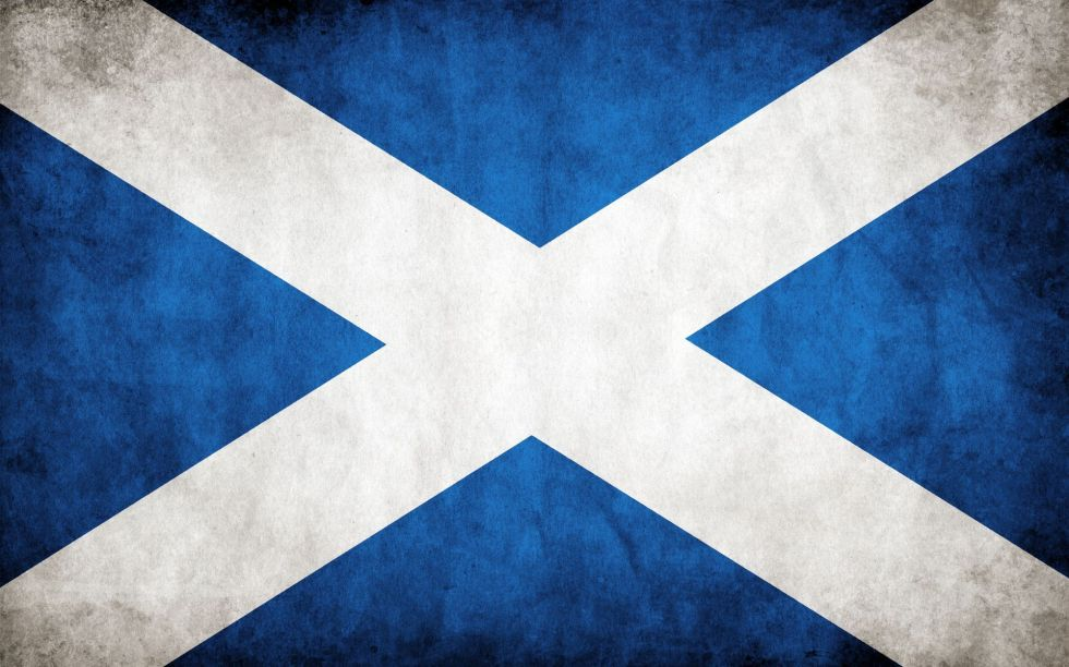 scotland wallpaper