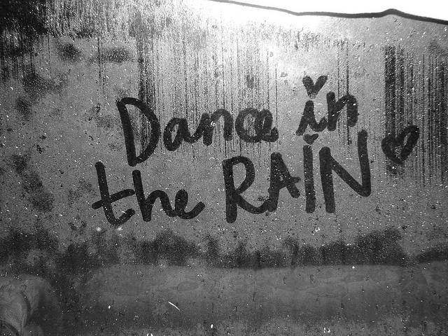 Czeshop Images Kids Dancing In The Rain Quotes